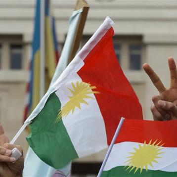 المبعوث الأممي يصل  كركوك لبحث موضوع  استفتاء كردستان