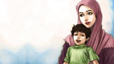 للمرأة والأطباء مكاناً  في دعم أول دار للأيتام في العراق
