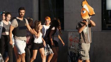 الشرطة الإسبانية تحقق في خلية تضم نحو 12 شخصا بعد اعتداءي كاتالونيا