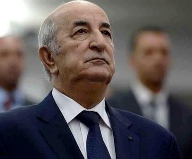 بوتفليقة يقيل رئيس الوزراء الجزائري عبد المجيد تبون