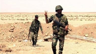 تقدّم جديد للجيش السوري باتجاه الحدود مع الأردن