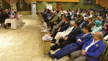 في ضيافة المركز العراقي للتنمية الإعلامية