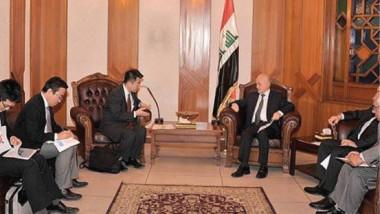 «جايكا» تبحث مع «الإعمار» مشاريع تنفذها الشركات اليابانية في العراق