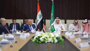 العراق والسعودية: اتفاقات بمجال النفط والغاز والبتروكيمياويات