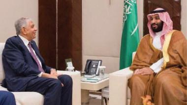 العراق والسعودية يتفقان على تفعيل آفاق التعاون في مجالات النفط والطاقة