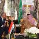 وزير النفط: الرياض تتكفل ببناء مستشفيات  ومشاريع خدمية في بغداد والبصرة