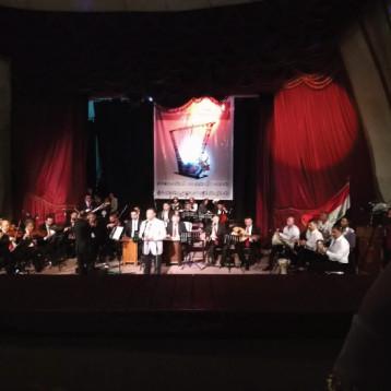 """مهرجان """"سعدون جابر"""" للأغنية أحد أسس الانتصار على قوى الظلام"""