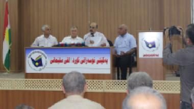 سياسيون وأكاديميون يحذّرون من العواقب الوخيمة للإصرار على إجراء الاستفتاء في كردستان