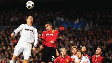 طموح مورينيو يصطدم بتأريخ ريال مدريد في السوبر الأوروبي