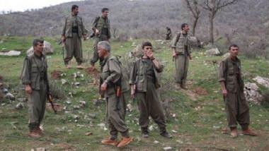 العمال الكردستاني يعتقل ضابطي مخابرات تركيين كانا ينويان اغتيال قادته