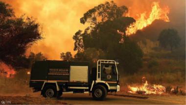 """رجل إطفاء """"محتال"""".. يشعل الحرائق ليخمدها فيما بعد"""