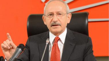 المعارضة التركية تعقد «مؤتمرا من أجل العدالة» تحديا لأردوغان