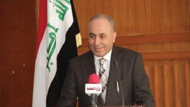 «الجميلي» يدعو رجال الأعمال العراقيين إلى الانفتاح على نظرائهم العرب
