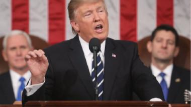 سياسة ترامب تجاه أفغانستان والخليج
