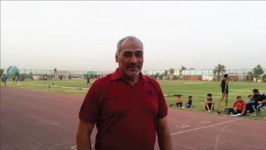 صريح عبد الكريم: ألعاب القوى ينظّم مسابقات الواعدين في 25 الجاري