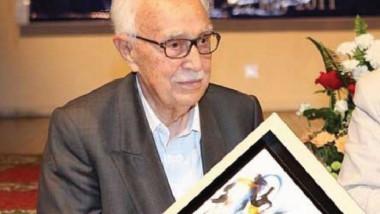 الروائي المغربي عبد الكريم غلاب يغادرنا بعد رحلة طويلة من الإبداع والعمل