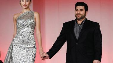 أول مصمم أزياء عراقي في أسبوع الموضة بأميركا