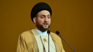 الحكيم للسلمي: على الدول العربية دعم وحدة العراق