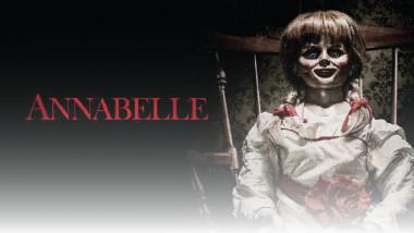 """فيلم الرعب """"آنابيل"""" يتصدر إيرادات شباك التذاكر"""