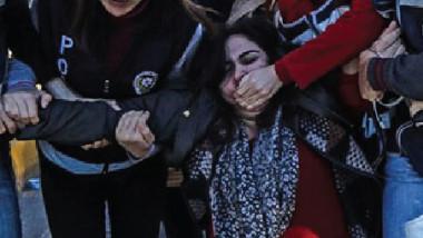 قتل النساء في تزايد مستمر في تركيا