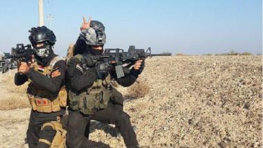 """""""جهاز مكافحة الإرهاب""""والحرب الطويلة ضدّ التمرّد المسلح"""