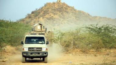 قوّات موالية للحكومة اليمنية «تطرد» مسلّحي القاعدة من مناطق في شبوة