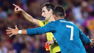 برشلونة يؤمن بالعودة.. و ذهاب السوبر يحقق رقماً قياسياً
