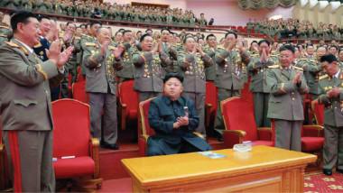رئيس كوريا الشمالية يأمر جيشه بالتأهب والبنتاغون يحذّره من حرب شاملة