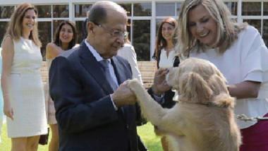 لبنان يوقّع القانون الأول من نوعه للرفق بالحيوان