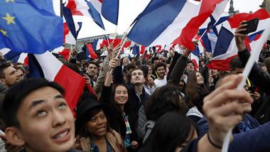 ماكرون يضع محاربة «الدين المتشدد» في صلب الدبلوماسية الفرنسية