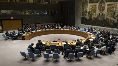 مجلس الأمن يصدر قراراً بالإجماع بفرض عقوبات قاسية جديدة على كوريا الشمالية