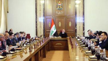 مجلس الوزراء ينفي فرض ضرائب على موظفين