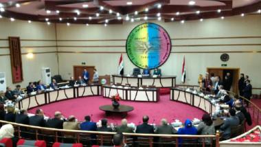 مجلس محافظة كركوك يصوّت لصالح المشاركة في استفتاء كردستان
