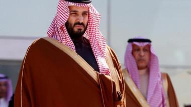 مسؤولون أميركيون وخليجيون  يبحثون السلام في الشرق الأوسط