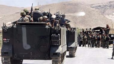 """مصادر عسكرية لبنانية تنفي وجود تنسيق بين الجيشين اللبناني والسوري ضد """"داعش"""""""
