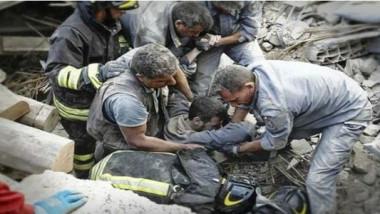 مقتل شخصين وإصابة العشرات جّراء زلزال بجزيرة إيشيا الإيطالية