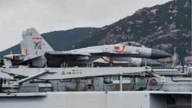 مناورات عسكرية صينية بالذخيرة الحية وسط تصاعد التوتر إزاء كوريا الشمالية