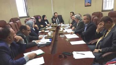 الاستثمار النيابية: قروض للمستثمرين.. ودعم من المصارف العراقية