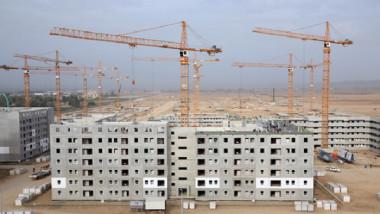 ميسان: عقد استثماري  لإنجاز 4000 وحدة سكنية