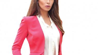 نادين الراسي: الدراما اللبنانية حققت مؤخراً انتشاراً واسعاً