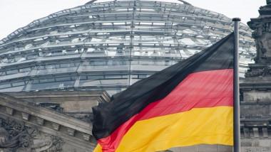 نمو الفائض التجاري الألماني
