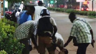 18 قتيلا في هجوم إرهابي على مطعم تركي في بوركينا فاسو