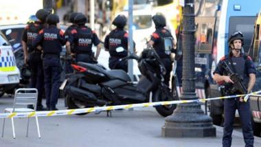 هل أخفقت أجهزة الاستخبارات الإسبانية بالتعامل مع عملية برشلونة الإرهابية؟