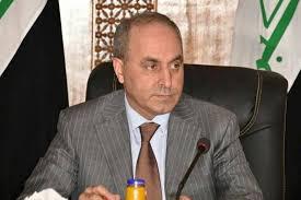 العراق يدعو السعودية لإقامة معرض دائم في بغداد