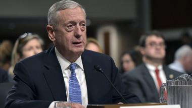 وزير الدفاع الأميركي يؤكد للعبادي دعم بلاده للحفاظ على وحدة العراق