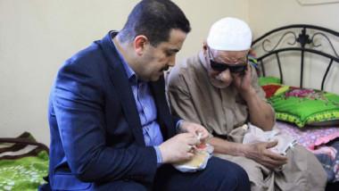 «العمل» تستعين بدور الدولة في المحافظات لاستيعاب مسني بغداد