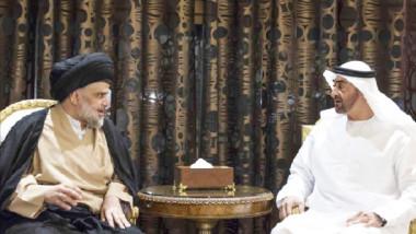الإمارات تسعى لعلاقات أفضل مع العراق بعد زيارة مقتدى الصدر