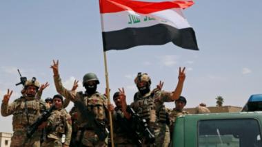 """""""جهاز مكافحة الإرهاب""""والحرب الطويلة ضدّ التمرد المسلح"""