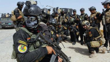 """""""جهاز مكافحة الإرهاب""""والحرب الطويلة ضدّ التمرّد المسلّح"""