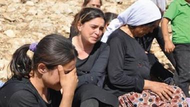 أكثر من 6 الآف إمرأة وطفل أيزيدي لا يزالون مستعبدين عند داعش